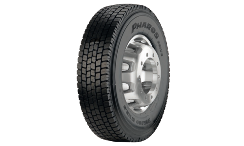 315/80R22,5 TL 18 / 152/148 / M M+S PHAROS DRIVE PIRELLI group