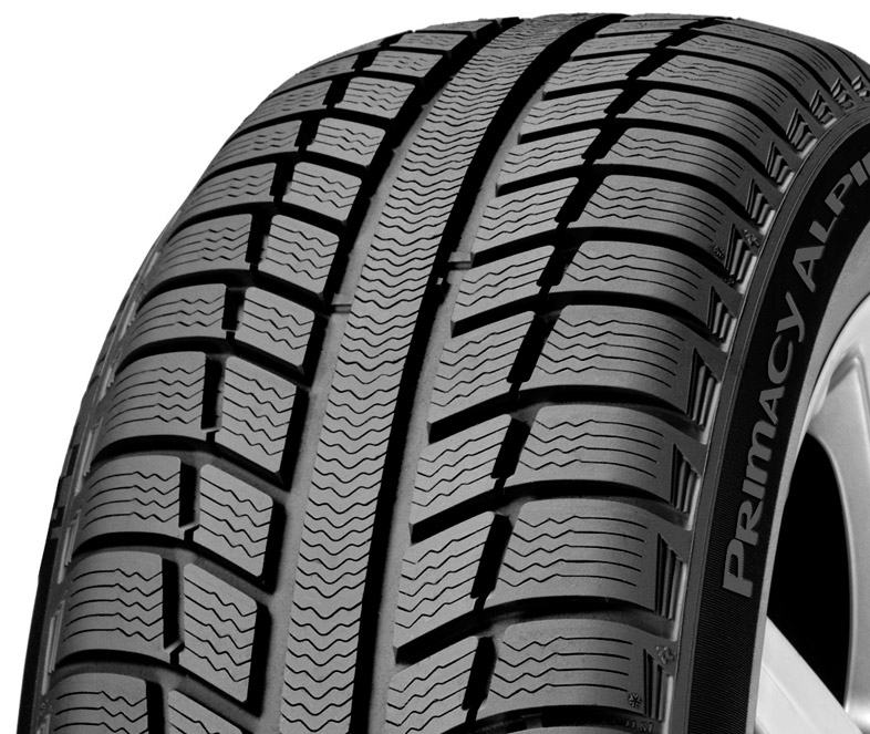 Michelin 205/60 R16 92H Primacy Alpin PA3