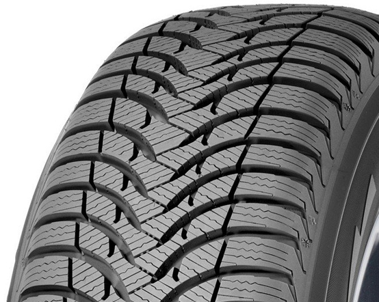Michelin 215/55 R16 93H Alpin A4