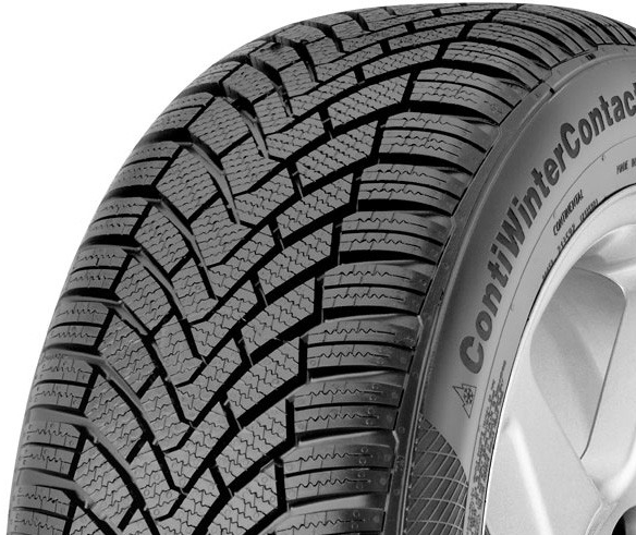 Continental 195/60 R15 88T ContiWinterContact TS850