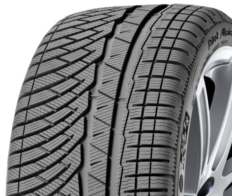 Michelin 225/40 R18 92V XL Pilot Alpin PA4