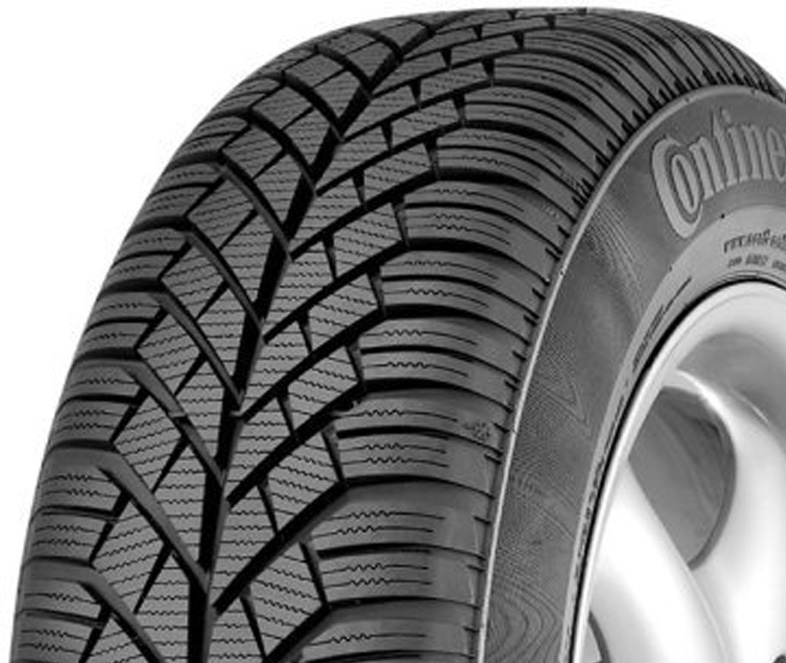 Continental 195/65 R15 91T ContiWinterContact TS830