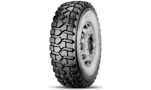14,00/R20 TL 164/160 G Pirelli PS22 POR-(ML)
