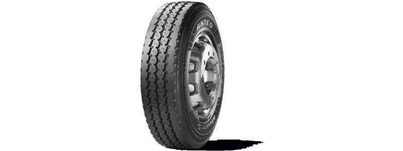13R22,5 TL 156/150K (154/150 L) ANTEO/PIRELLI group On/Off Mover-S M+S