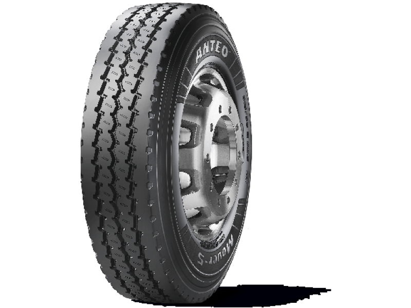 385/65R22,5 TL 160K (158L) ANTEO/PIRELLI group On/Off Mover-M M+S 3MPSF