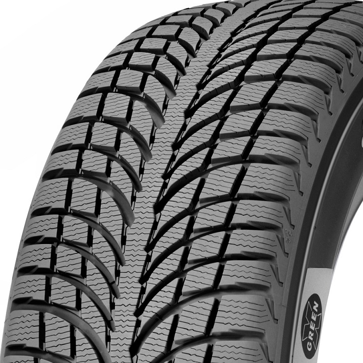Michelin 225/60 R17 103H XL Latitude Alpin LA2