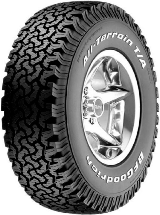 BF Goodrich 235/75 R15 104S ALL TERRAIN T/A KO