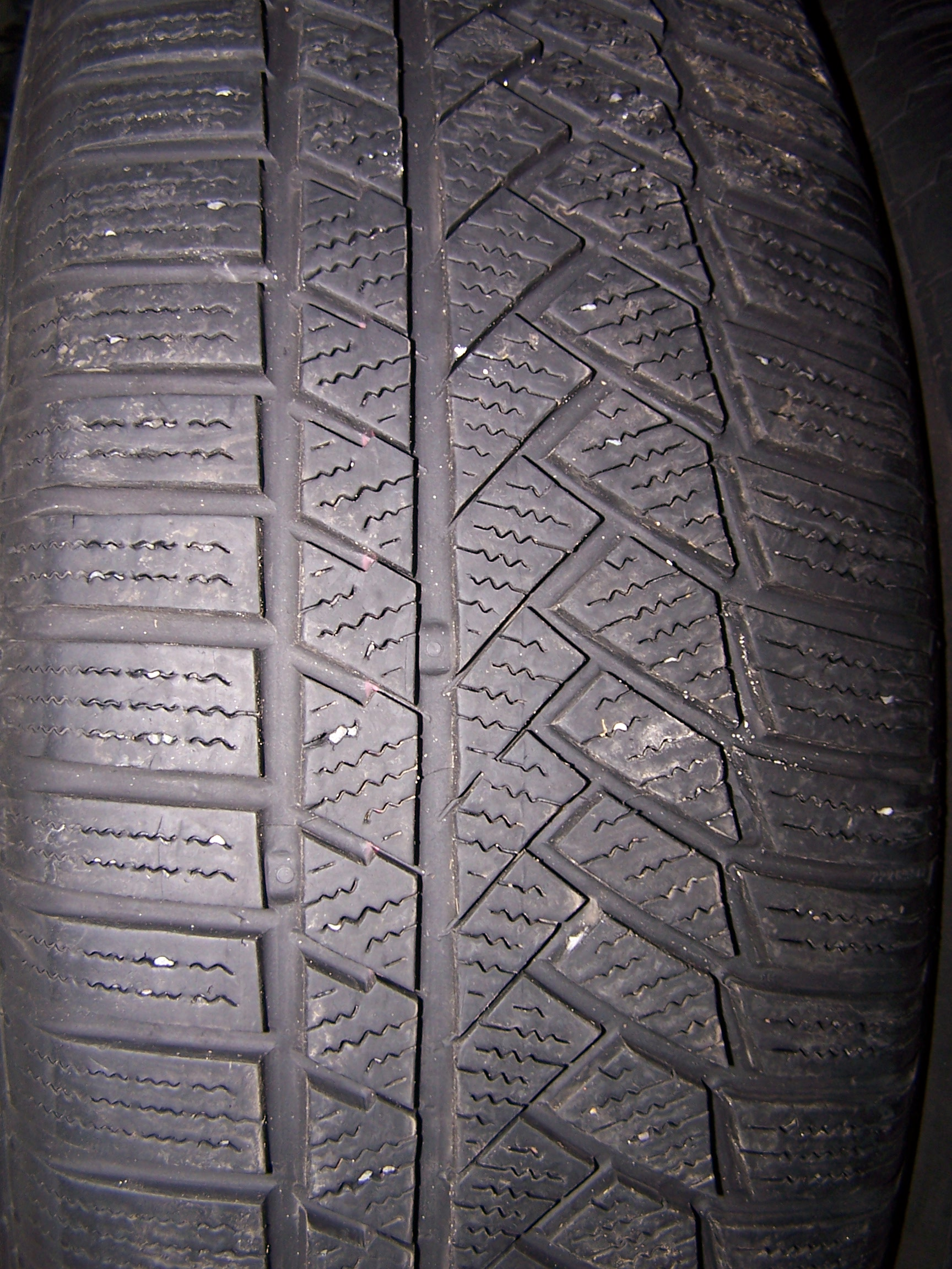 Continental 225/60 R17 99H WinterContact TS850P